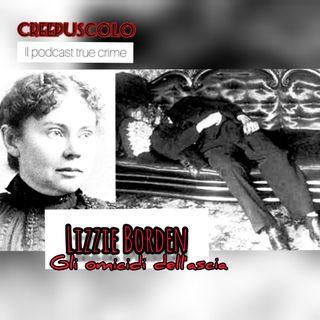 Lizzie Borden - Gli omicidi dell'ascia
