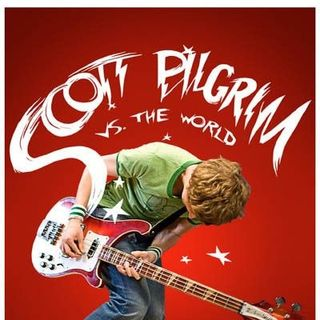 Impossible Questions - Scott Pilgrim: Movie or Comic?