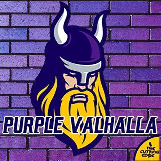 Purple Valhalla S02E19 - Vikings-Browns 7-14 L'amara realtà