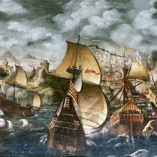 HistoCast 32 - Armada invencible