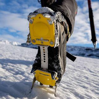 #127 - Dan Bailey - Alaska Adventure
