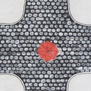 Tres portugueses bajo un paraguas (sin contar al muerto) ~ Rodolfo Walsh