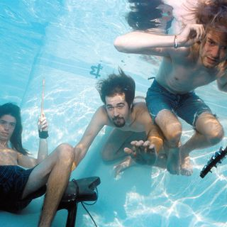 Datos curiosos del álbum Nervermind de Nirvana  Aniversario 30