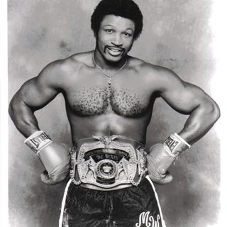 Old Time Boxing Show: A Look back at the Career of Mike Weaver