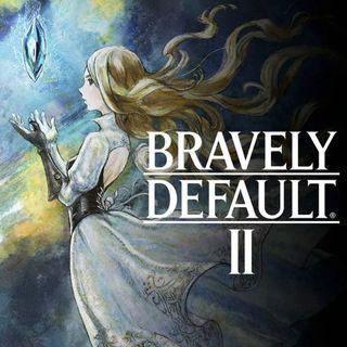 8x05 - Bravely Default II