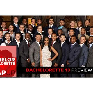 Bachelorette Season 13 | Cast Preview and Draft with Mike Bloom
