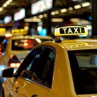 #bologna Taxi!