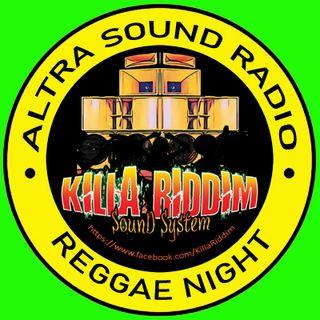 ALTRA SOUND RADIO 2020 REGGAE NIGHT LIVE 16-06-20