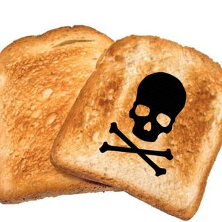 71 - I pericoli del pane tostato