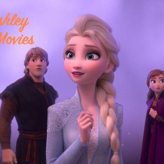 60. Ask Ashley About Frozen 2