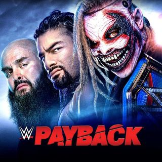 Episode #30: WWE Payback 2020 Review, Wrestling News
