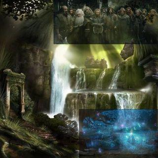 Parte 3- Quenta Silmarillion (Capitolo 1)