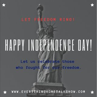 """Happy 4th Of July & Let Freedom Ring! """"God Bless The USA"""" by LEE GREENWOOD"""
