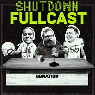 Shutdown Fullcast 4.29: Too Many People In The Pool