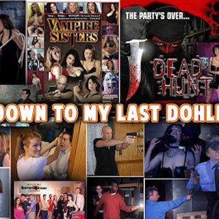 EP 105 - Down To My Last Dohler/Vampire Sisters/Dead Hunt