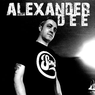 Alexander Dee - Subliminal #podcast 001