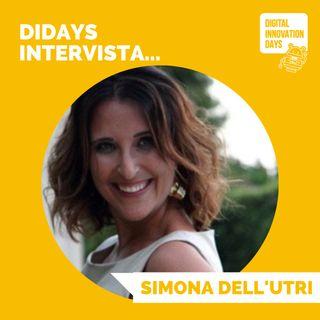 DIDAYS Incontra Simona Dell'Utri, Company Owner & Founder @BEVALOR
