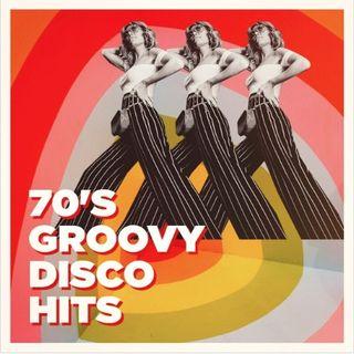 70's Disco Party Hits... & HI NRG!!!