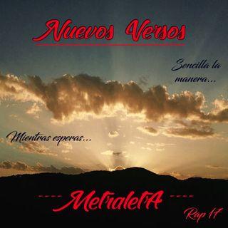 Metraletr4 - Nuevos Versos (Prod Baghira) (RAP 17)