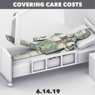 What's the best way to pay for long-term care?