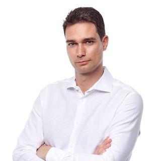 """IL  PROTAGONISTA - Danilo Zanni (IoInvesto): """"Puntare sui Bitcoin? Serve cautela"""""""