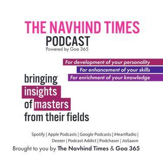 Insights of Masters - Interview Skills  - Runa Menezes
