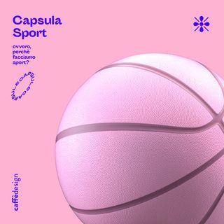 CAPSULE • Sport