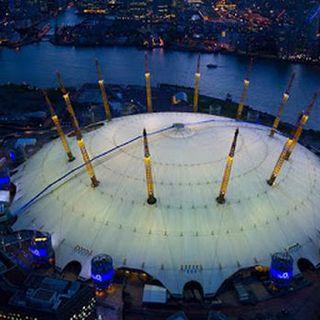 I grandi concerti al chiuso ritornano all'O2 di Londra