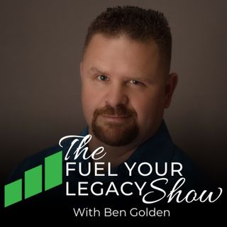 Episode 200: Risk, Responsibility, Reward. You Can't Have One With Out The Other - Ben Golden