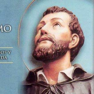 San Jerónimo Emiliani, presbítero
