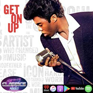 Back to 'Get On Up' w/ Dwayne Walker