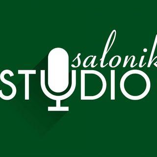 Studio Salonik #4   Gość Specjalny - Zbyszek Filipiak z TSF