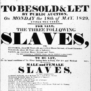 Prophetic  Slave