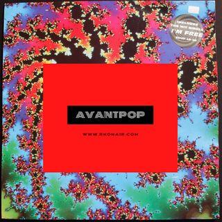 AvantPOP #203 - 25/03/2021