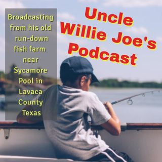 Uncle Willie Joe