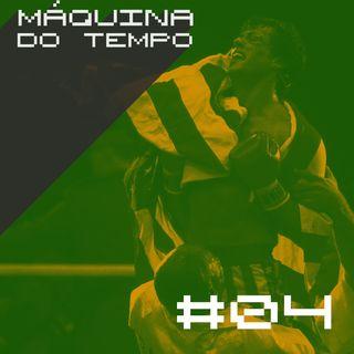 Episódio #04 - Biquini Cavadão, Survivor, A-ha e mais velharia!