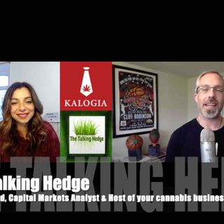 Cannabis Conversation with a CEO: Kalogia