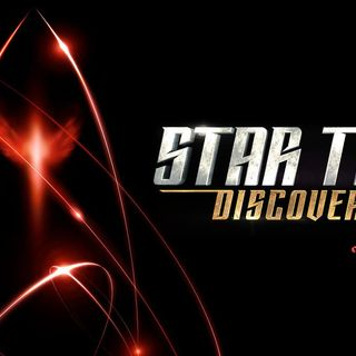 Season 4, Episode 9.5 Star Trek: Discoverage! Discovery Season Two Revisited