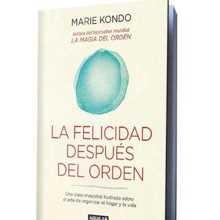 Capítulo 1 (5) La Felicidad Después del Orden Marie Kondo Audiolibro