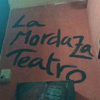¿Cómo es el proceso de producción en ´La Mordaza Teatro´?