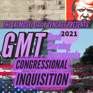 Congressional Inquisition into Jan 6th
