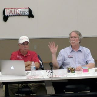#164 The FAIRtax Guys at OSU, Part 2