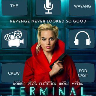 Episode 53 - Terminal REVIEW