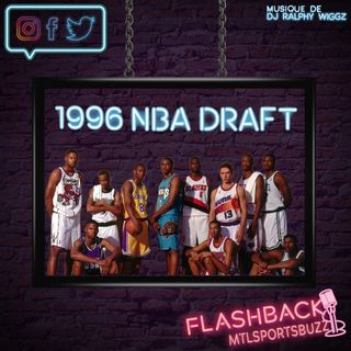 1996 NBA Redraft @FlashbackMsb