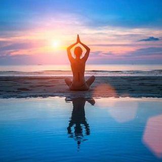 Trasforma la tua vita, con meditazione.