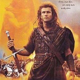 FILM GARANTITI Braveheart - Un cuore impavido per la libertà (1995) ***