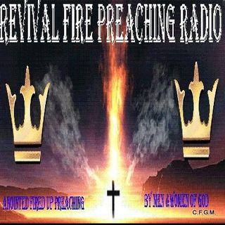 REVIVAL FIRE PREACHING RADIO