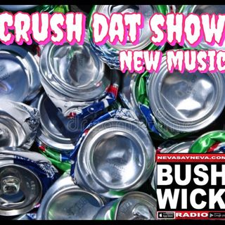 CRUSH DAT RADIO 1.30.19