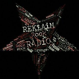 Reklaim Radio - Season 1 - Episode 3 -