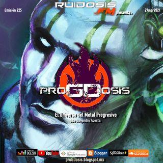 proGDosis 225 - 27mar2021 - Elarcos